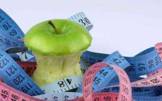 Можно ли похудеть на яблоках: польза и результаты диеты. Яблочная диета по моей методике. На зеленых яблоках