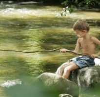 Как начать рыбачить — простая пошаговая инструкция. Советы начинающему рыбаку