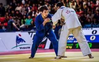 Чем дзюдо отличается от других видов борьбы. Что является Олимпийским видом спорта? Главные различия между АРБ и самбо