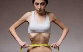 Можно ли заболеть анорексией. Как заболеть анорексией: причины расстройства
