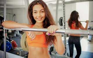 Похудеть в тренажерном зале за месяц. Можно ли похудеть в тренажерном зале девушке. Как похудеть в тренажерном зале: упражнения