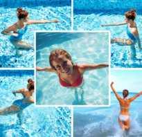 Аквааэробика в бассейне. Упражнения по аквааэробике для похудения. Упражнения для аквааэробики в бассейне: отжимание, «Ножницы». Приспособления для занятий