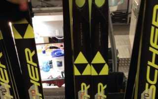 Классификация коньковых лыж фишер. Лыжи Fischer: модели, отзывы