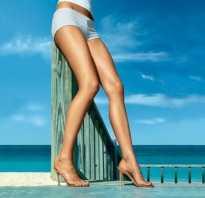 Упражнения для роста ног в длину. Как удлинить ноги в домашних условиях