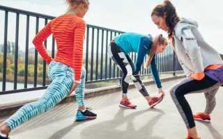 Тренировка офп для детей. Что такое ОФП? Комплекс упражнений ОФП. План учебно-тренировочных занятий