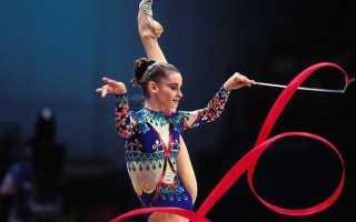 Барсукова Юлия Владимировна: биография, личная жизнь гимнастки. Юлия Барсукова: путь к олимпийскому золоту