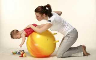 Гимнастика для новорожденных с первых дней. Динамическая гимнастика для грудничков: полезные упражнения или рискованные элементы