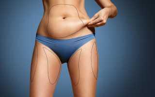Как убрать подкожный жир мужчине или женщине в домашних условиях — диеты и упражнения. Как быстро убрать подкожный жир с живота