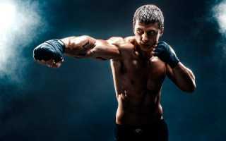 Упражнения на развитие силы удара. Как увеличить силу удара кулаком, упражнения на силу удара