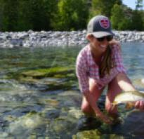 Ловится ли рыба в мутной воде. К чему снится ловить рыбу в мутной воде. Ловля карася весной