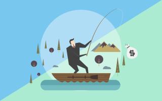 Платная рыбалка как бизнес. Все секреты ее открытия. Бизнес на платной рыбалке: как обустроить частный пруд