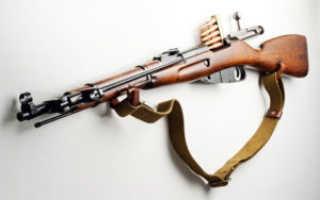 Винтовка системы мосина — легендарная трехлинейка. Почему винтовка Мосина называется «Трехлинейка»: подробная информация