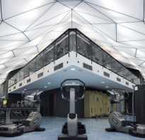 Самый лучший тренажерный зал в мире. Самые необычные спортзалы мира