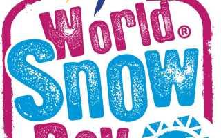 Интересные факты о зимних видах. Самые необычные зимние виды спорта. Скоростной спуск на лопате