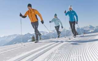 Ростовка палок для беговых лыж таблица. Горнолыжные палки — из чего сделаны. Как правильно одевать лыжные палки