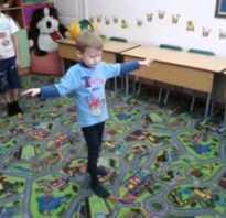 Упражнения на координацию для детей. Развитие координации у детей: развивающие упражнения для разных возрастов. Что нужно знать, планируя тренировки для развития координации