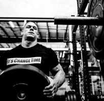 За сколько можно накачать мышцы рук. Сколько можно набрать мышечной массы и как быстро это произойдет? Бодибилдинг с применением стероидов