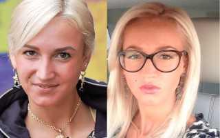 Как питается Бузова? Отзыв: Как Ольга Бузова похудела, фото до и после похудения