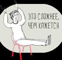 Зачем нужна производственная гимнастика. Производственная гимнастика — что это, виды, упражнения для офисных работников