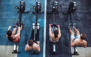 Увеличение выносливости. Как повысить выносливость мышц. Выполняйте гибридные упражнения